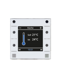 IP-Raumcontroller für Heizung