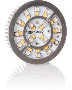 COMEXIO RGBW SPOT