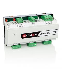 COMEXIO Universal-Actuator