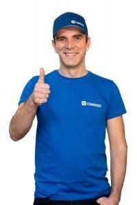 COMEXIO Shirt