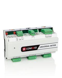 COMEXIO Universal-Aktor