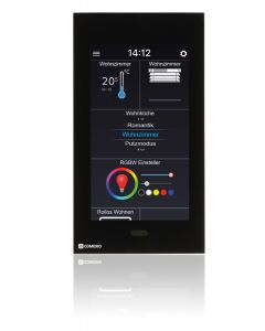 COMEXIO Touchpanel
