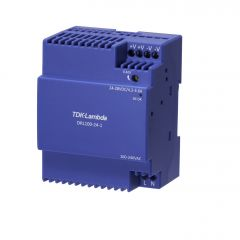 Netzteil 24V DC 100W