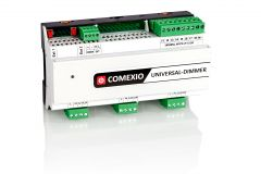 COMEXIO Universal-Dimmer